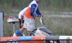 FLW Majors - Lake Okeechobee Day 3