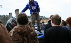 FLW Outreach Program: Cordova HS